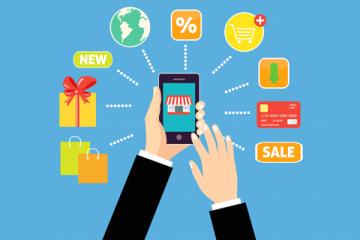 Vận chuyển hàng hoá thương mại điện tử
